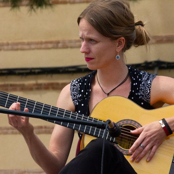 Helena Feenstra